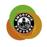 Smoothie Factory Logo Image