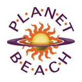 Planet Beach Logo Image